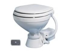 Matromarine Elektrikli Tuvalet - Büyük Taş / 24V