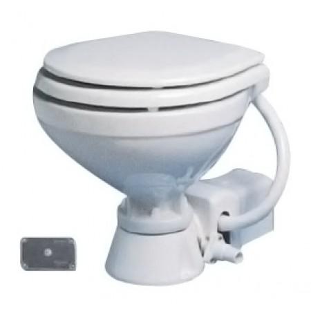 Matromarine Elektrikli Tuvalet - Küçük Taş / 24V