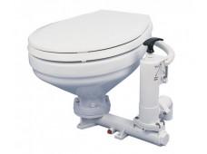 Tmc Manuel Marin Tuvalet / Büyük Taş