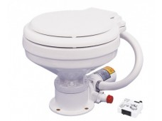 Tmc Elektrikli Marin Tuvalet / Küçük Taş / 12V