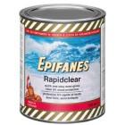 Epifanes Rapid Clear Saten Vernik