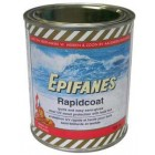 Epifanes Rapid Coat Renkli Saten Vernik / 1Lt