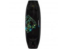 CWB Wakeboard Model Transcend 138