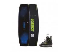 JOBE Wakeboard Prolix Beyaz ve Unit Ayakkabı