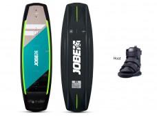 JOBE Wakeboard Vanity Yeşil ve Host Ayakkabı