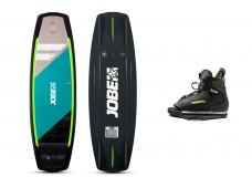JOBE Wakeboard Vanity Yeşil ve Maze Ayakkabı