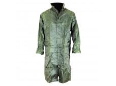 Bison Yeşil Pardesü Yağmurluk