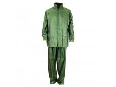 Bison Yeşil Takım Yağmurluk
