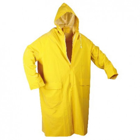 Balıkçı Yağmurluk / Sarı