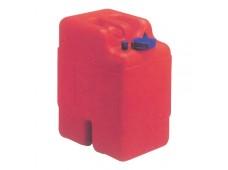 Can Benzin Tankı 22 lt