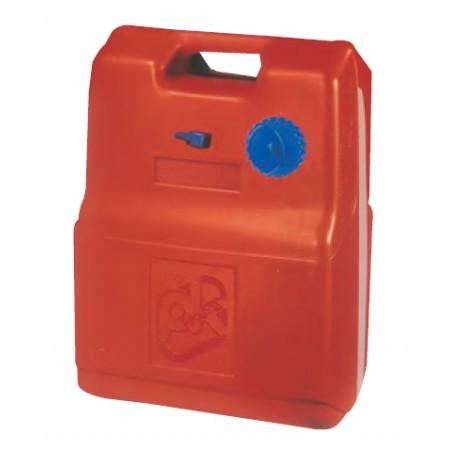 Can Benzin Tankı 24 lt