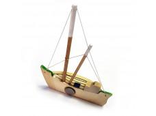 Hediyelik Magnet Balıkçı Teknesi - 1