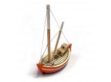 Hediyelik Balıkçı Teknesi