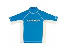 Cressi Rash Guard Junior Boy T-Shirt