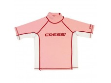 Cressi Rash Guard Junior Girl T-Shirt