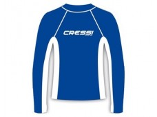 Cressi Rash Guard Long Lady T-Shirt