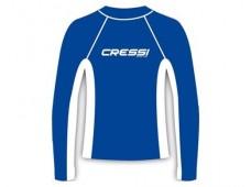 Cressi Rash Guard Long Lady T-Shirt