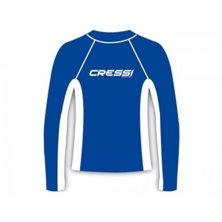 Cressi Rash Guard Long T-Shirt