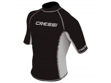 Cressi Rash Guard Man Dark T-Shirt