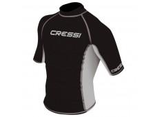 Cressi Rash Guard Man Dark T-Shirt