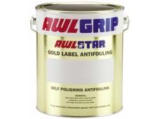 AWLGRIP AwlStar Gold Label Zehirli Boya 3.8Lt / Siyah