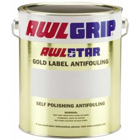 AWLGRIP AwlStar Gold Label Zehirli Boya 3.8Lt / Beyaz