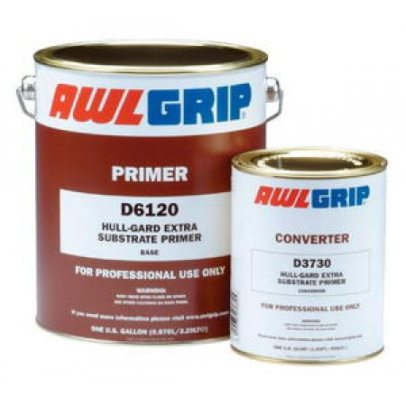 AWLGRIP Hull-Gard Extra Epoksi Astar / Converter