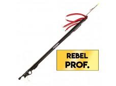 Apnea Rebel PROF. Açık Kafa (İp Palamutlu) Zıpkın