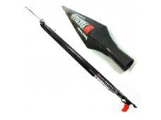 Yakayasub Eliminator Roller Pro. Carbonfiber Zıpkın 105 cm