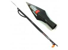 Yakayasub Eliminator Carbonfiber Open Zıpkın 130 cm