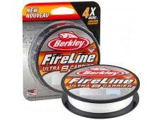 Berkley Fireline Ultra 8 İp Misina