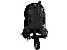 OMS BC Comfort Harness III Signature System / Siyah
