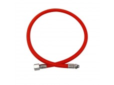 OMS Kamçı Miflex Regülatör 75cm / Kırmızı